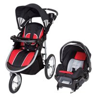 Baby Trend Pathways Jogger Travel System, Sprint