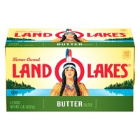 Land O Lakes Salted Butter - 1lb