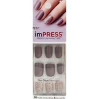 ImPRESS Press-on Nails Gel Manicure - So Unexpected