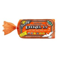 Food For Life Ezekiel 4:9 Frozen Sprouted Grain Bread - 24oz
