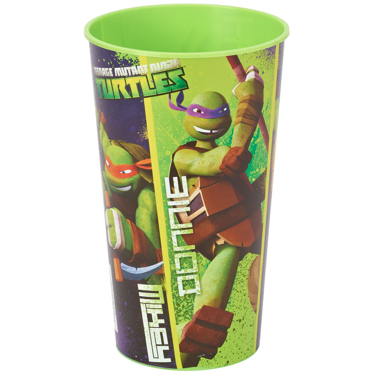 Teenage Mutant Ninja Turtles 44 oz. Plastic Party Cup, Party Supplies