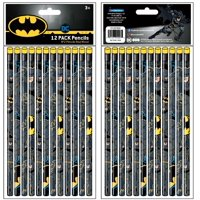 Batman Pencils, 12 Count