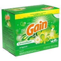 Gain Original Powder Laundry Detergent