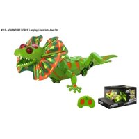 Adventure Force Infrared Remote Control Lunging Lizard