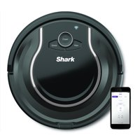 Shark ION Robot Vacuum R75 with Wi-Fi (RV750)