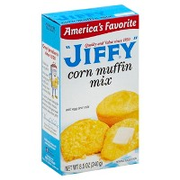 Jiffy Corn Muffin Mix - 8.5oz