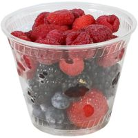 Central Market Prepless Mixed Berries