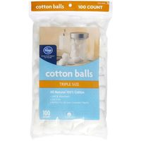 Kroger Cotton Balls