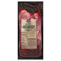 Safeway Select Boneless Beef Flank Steak