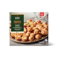 Frozen Appetizer Collection - 29ct - Archer Farms™