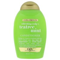 Ogx Refreshing Scalp + Teatree Mint Extra Strength Conditioner