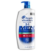 Head & Shoulders Old Spice Pure Sport Dandruff 2-in-1 Shampoo + Conditioner - 31.4 fl oz