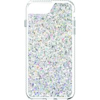 Fellowes iPhone 6 Plus, 6S Plus, 7 Plus & 8 Plus Iridescent Fleck Fashion Case