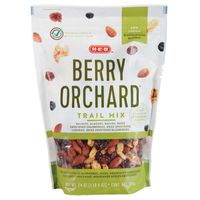 H-E-B Select Ingredients Berry Orchard Trail Mix