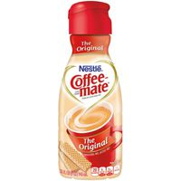 Nestlé Coffee Mate The Original COFFEE MATE The Original Liquid Coffee Creamer