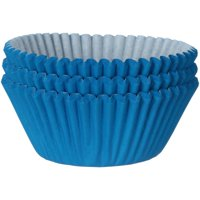Wilton® Blue Standard Baking Cups 75 ct Bag