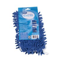 Great Value Microfiber Flip Mop Refill