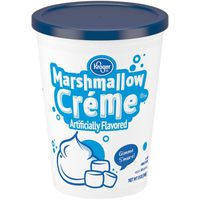 Kroger Marshmallow Cr