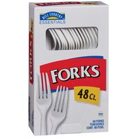 Hill Country Fare Forks