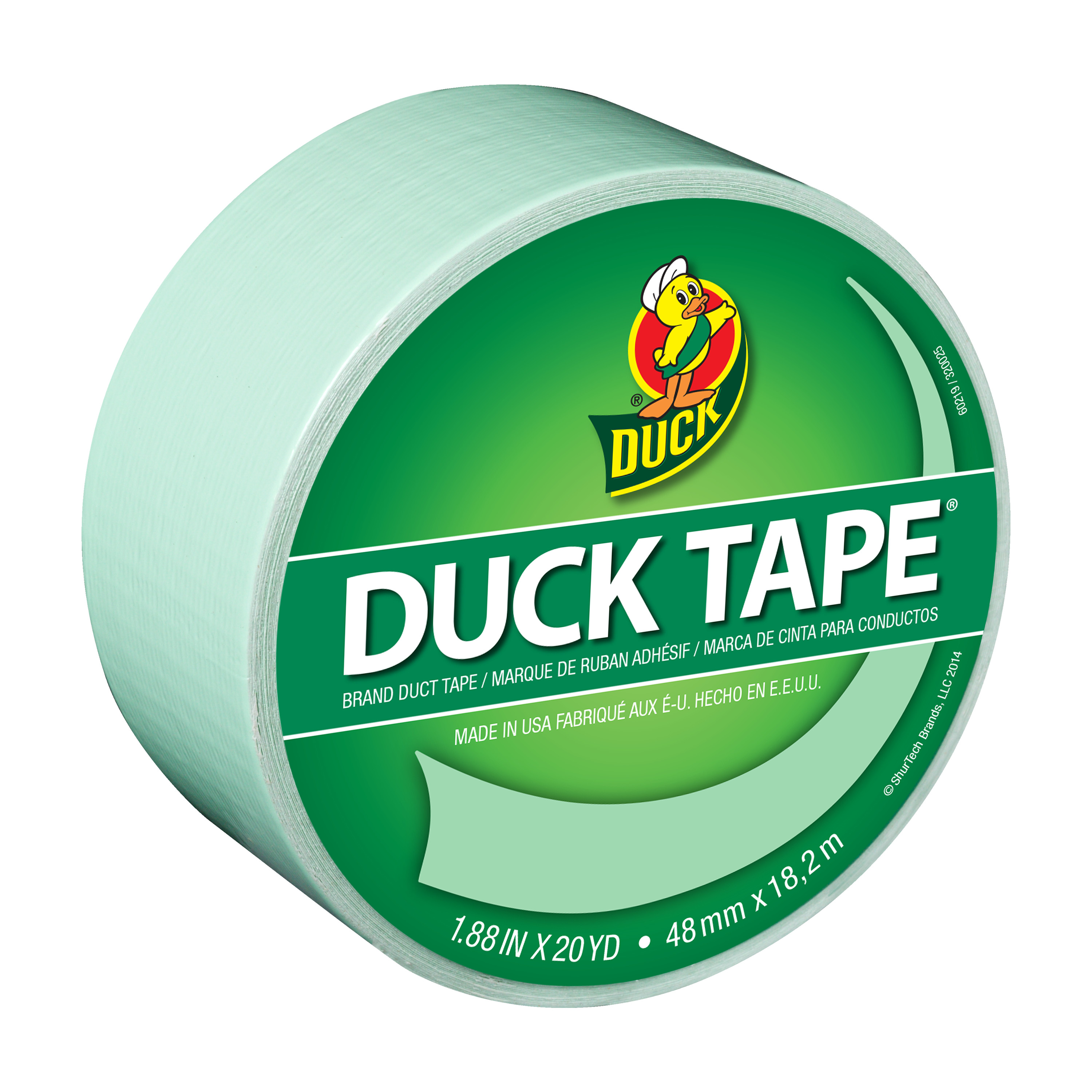 Colored Duck Tape, 1.88