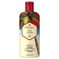 Old Spice 2 in 1 Shampoo & Conditioner Fiji