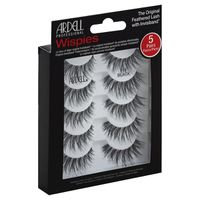 Ardell Lashes, Black 113