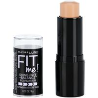 Fit Me® Shine Free 115 Ivory Foundation