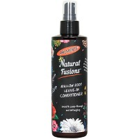 Palmer's Natural Fusions Mallow Root Leave - In Conditioner - 8.5 fl oz