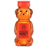 Nature Nates Honey, 100% Pure Raw & Unfiltered