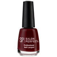 Salon Perfect Nail Lacquer, As If