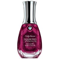 Sally Hansen Diamond Strength No Chip Nail Color, Royal Romance
