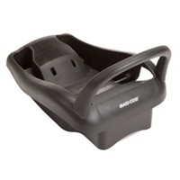 Maxi-Cosi Mico Max 30 Adjustable Infant Car Seat Base - Black