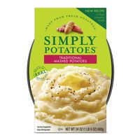Simply Potatoes Traditional Mashed Potatoes