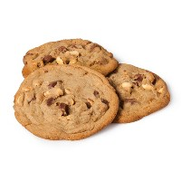 Peanut Butter Chocolate Chunk Cookies 6ct - Archer Farms™