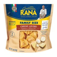 Rana Meal Solutions Rana Cheese Lovers Tortelloni