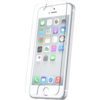 Onn Glass Screen Protector for iPhone 5, 5s, & SE
