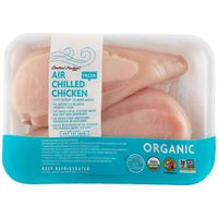 Central Market Chicken Breast Boneless Organic Air Chilled