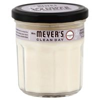 Mrs. Meyer's Clean Day Scented Soy Candle Lavender Scent