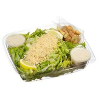Kirkland Signature Caesar Salad With Caesar Dressing & Croutons