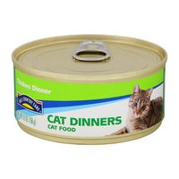 Hill Country Fare Cat Dinners Chicken Wet Cat Food