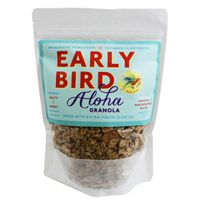 Early Bird Granola Aloha