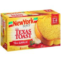 New York Bakery Texas Toast with Real Garlic