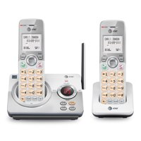 AT&T EL52219 2 Handset Answering System