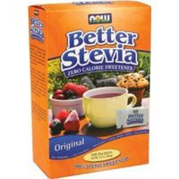 Now Stevia Extract Packets