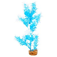 Aqua Culture Wild Flower Aquarium Plant Decoration, Assorted