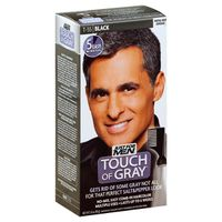 Just For Men Easy Comb-In Hair Color T-55 Black