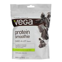Vega Choc-A-Lot Flavor Protein Smoothie Instant Powder Drink Mix