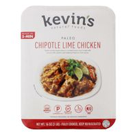 Kevin's Natural Foods Chipotle Lime Chicken