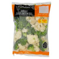 Marketside Broccoli Cauliflower Medley, 12 oz