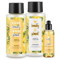 Coconut Oil & Ylang Ylang Hair Care Collection